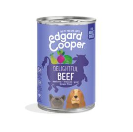 Edgard & Cooper Rund 400gr