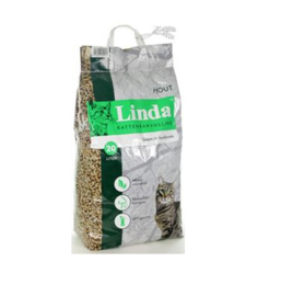 Linda Houtkorrel 20 Ltr
