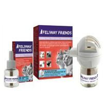 Feliway Friends Verdamper+Vulling