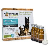 STOP! Animal Bodyguard Aromatherapie