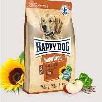 Happy Dog NaturCroq Rind/Reis 1kg