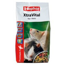 Beaphar Xtra Vital Rat 500gr