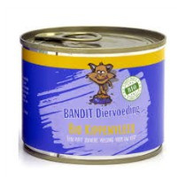 Bandit Kat Bio Kip 200gr