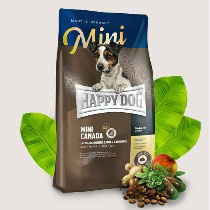 Happy Dog Sensible Mini Canda 300gr