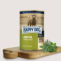 Happy Dog Pure Lam 100% Lam 800gr