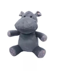 Petlando Moodles Nijlpaard Harry