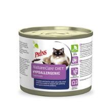 Prins Nature Care Kat Dieetvoeding Hypoallergenic Salmon 200gr