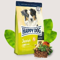 Happy Dog Young Junior Lamb & Rice 1kg