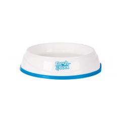 Trixie Koelende Voer/Waterbak Fresh & Cool 0,25l