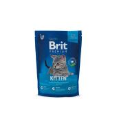 Brit Kat Premium Kitten 300gr