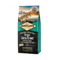 Carnilove Fresh Adult Dog Carp/Trout 1,5 kg
