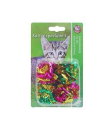 Boon kattenspeelgoed 4 crinkel ballen