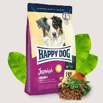 Happy Dog Young Junior Original 1kg
