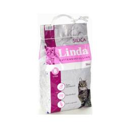 Linda Silica Kattenbakvulling 5 L
