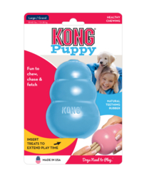 KONG hond Puppy, Large.