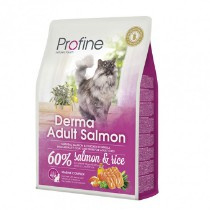 Profine Derma Adult Salmon 300gr