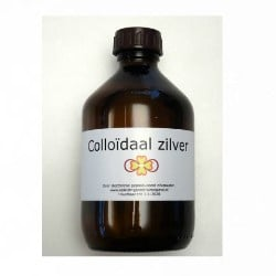 Colloïdaal Zilver 100ml