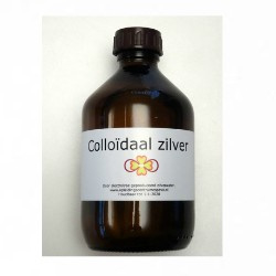 Colloïdaal Zilver 100ml