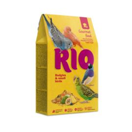 RIO Gourmet voer voor parkieten en kleine vogels, 250gr