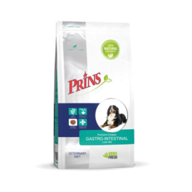 Prins ProCare Croque Veterinary Diet Gastro-Intestinal Low fat 10 kg