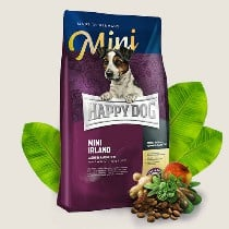 Happy Dog Sensible Mini Irland 300gr