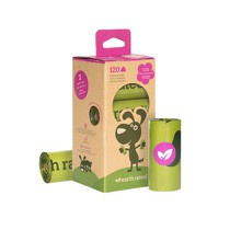 Earth Rated Eco-Friendly Poepzakjes Lavendel 120 st