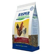 Kasper Hobbyline Multigraan Kip 4kg