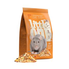 Little One voer voor ratten, 900 gr
