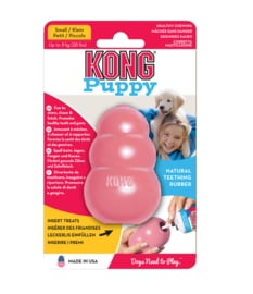 KONG hond Puppy,  small.