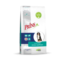 Prins ProCare Croque Veterinary Diet Renal Support  3 kg