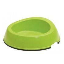 Biod Bowl Voer- of waterbak Groen Maat S/M