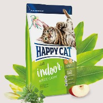 Happy Cat Indoor Weide-Lamm (Weide Lam) 300gr