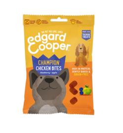 Edgard&Cooper Champion Chicken Bites 50 gr