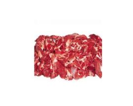 Rund wangvlees/snippers 1kg
