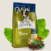 Happy Dog Sensible Mini Neuseeland 300gr