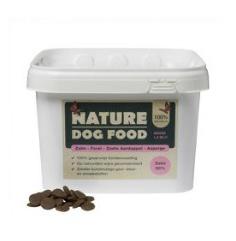 Nature Dog Food Graanvrij Zalm/Forel/Asperge 1,4kg