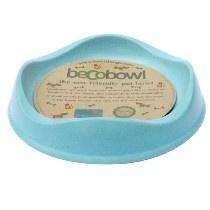 Beco Cat Bowl Blue 17cm