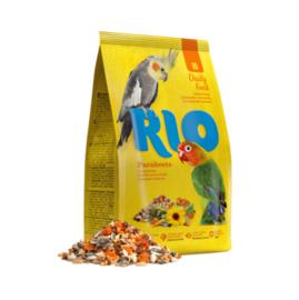 RIO Dagelijks voer voor grote parkieten, 1kg