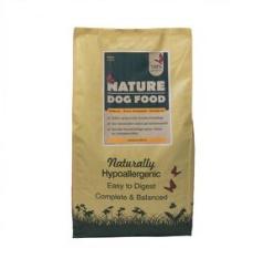 Nature Dog Food Graanvrij Kalkoen/Cranberry 12kg