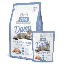 Brit Care Cat Daisy I've to control my Weight 400gr