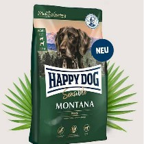 Happy Dog Sensible Montana 300gr