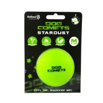 Dog Comets Ball Stardust Groen M