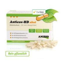 Anibio Anticox-HD Akut 50stuks