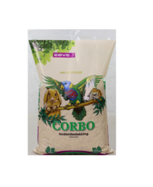 Corbo Bodembedekking Middel 3l