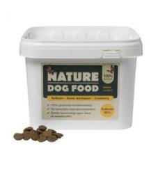 Nature Dog Food Graanvrij Kalkoen/Cranberry 1,4kg