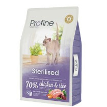 Profine Sterilised Chicken 300gr
