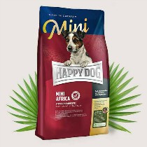 Happy Dog Sensible Mini Africa 300gr
