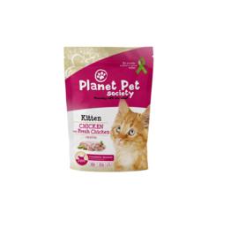 Planet Pet Kitten Kip 1,5kg