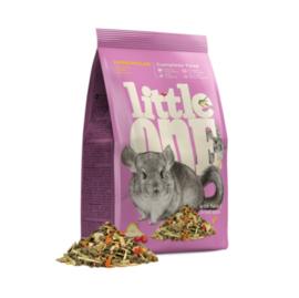 Little One voer voor chinchilla's, 900 gr