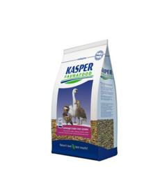 Kasper Faunafood gemengd graan voor eenden 4kg